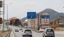 Antalya'da EDS'nin başlayacağı tarihi açıklandı...