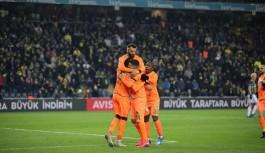 Fenerbahçe ucuz kurtuldu