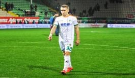 Futbolcu Josef Sural davasında karar çıkmadı