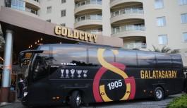 Galatasaray Alanya da