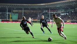 Galatasaray - Alanyaspor muhtemel 11'ler