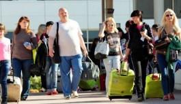 Rusya Seyahat Acenteleri Birliği: Rus turistler son gelişmelere rağmen Türkiye'yi tercih ediyor