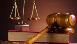 Alanya mahkemeleri affetmedi. 75 yıl ceza verdi!
