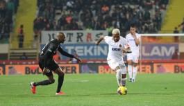 Alanyaspor'un penaltı kabusu