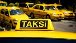 Antalya da taksileri sınırlandırdı
