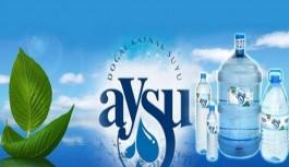 AYSU'dan alkışlanacak hareket!