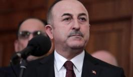 Çavuşoğlu: 9 Avrupa ülkesinden 3 bin 614 Türk vatandaşı getirilecek