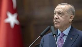 Cumhurbaşkanı Erdoğan'dan ulusa sesleniş konuşması