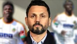Fenerbahçe'den Alanyaspor'a üçlü kanca