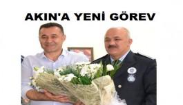 Hasan Akın yeni birime müdür oluyor!