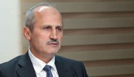 Ulaştırma Bakan Turhan, Cumhurbaşkanlığı kararı ile görevden alındı