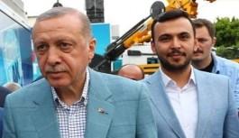 AK Parti Alanya'dan destek açıklaması