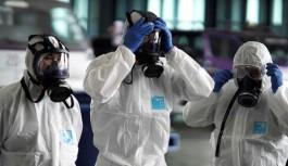 Dünya genelinde yeni tip koronavirüs nedeniyle ölenlerin sayısı 50 bini aştı