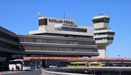 27 Haziran'da Almaya'nın 22 şehrinden uçmaya hazırlanıyor