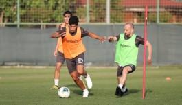 Alanyaspor'un İspanyol oyuncusu konuştu