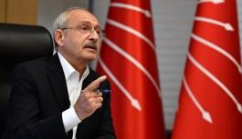 Ankara'nın siyaset gündeminde Serik'deki rüşvet konusu vardı!