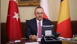 Bakan Çavuşoğlu rakam verdi!