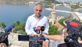 Bakan Ersoy: Otellerde korona sertifika mecburi değil ama!