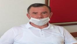 CHP'li Karadağ'dan Ak Partiye elektrikli gönderme!