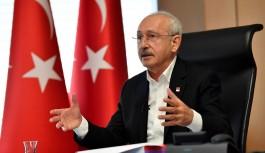 Kılıçdaroğlu, hükümete 16 maddelik öneride bulundu!