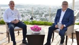 Kültür ve Turizm Bakanı Ersoy normalleşme planlarını açıkladıKültür ve Turizm Bakanı Ersoy normalleşme planlarını açıkladı