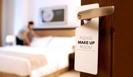 Otel mi açacağız? hastane mi?