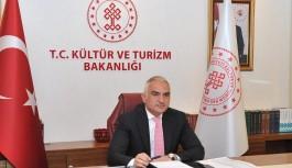 Turizm bakanı net konuştu: Güçlü geri bildirimler aldım!