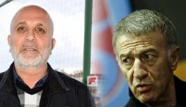 Ağaoğlu ile Çavuşoğlu, PFDK'ye sevk edildi