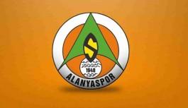 Alanyaspor'da Covid – 19 testi sonuçları belli oldu!