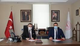 ALKÜ, Sağlık Bakanlığı'yla afilasyon protokolünü yenilendi