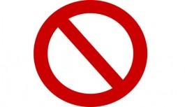 Antalya'da bunları yapmak 15 gün yasaklandı