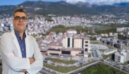 Başhekim Lakadamyalı'dan Alanya halkına MHRS daveti!