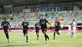 Finalin adı: Alanyaspor-Trabzonspor