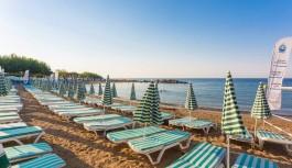Flaş haber: Plajlar açık ama turistlere!