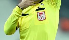 İşte Göztepe-Alanyaspor maçının hakemi!