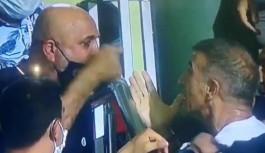 Trabzonsporlu yöneticilerinin küfürlü videosu ortaya çıktı!