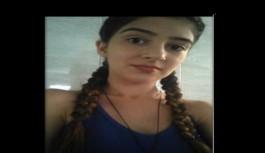 Alanya'da kayıp kız çocuğu!