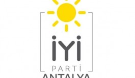 Antalya İyi Parti teşkilatından Alanya teşkilatıyla ilgili flaş açıklama