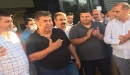Aydoğan: Bir telefon açılıp, sorulabilecek bir şey!