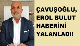 Çavuşoğlu, Erol Bulut haberini yapan gazeteyi yalanladı!
