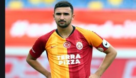 Galatasaray, Emin Bayram'ı Alanyaspor'a kiraladı