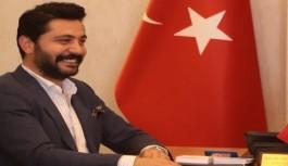 Gökhan Sipahioğlu 'Lozan ile devletimiz tescillendi'