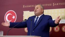 MHP'li Cemal Enginyurt ihraç talebiyle disipline sevk edildi