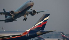 Rusya ile uçuşlar Kovid-19 önlemleriyle başlıyor. Antalya'ya 10 Ağustosta geliyorlar!