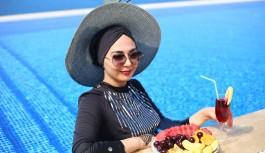 Sea Star Butik-Bungalov Muhafazakar Hotelden Alanyalı bayanlara müjde!