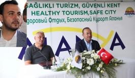 Toklu, Rusya -Antalya seferlerini açıkladı!