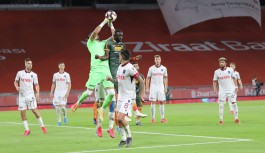 Trabzonspor - Alanyaspor maç sonucu: 2 - 0
