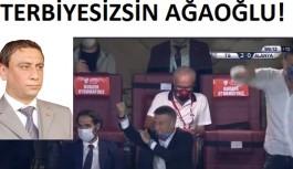 Ülke futbolunun yüz karası Ahmet Ağaoğlu!