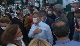 Ahmet Davutoğlu Alanya ya geldi!