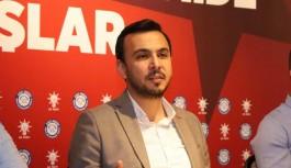 Ak Parti İlçe Başkanı Toklu, vatandaşları uyardı!